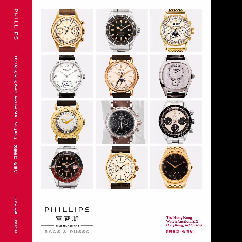 Phillips 29.5. katalogi
