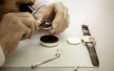 Raymond Weil, Watch Service Finland ja Kelloharrastajat esittävät: Experience the Art of Watchmaking