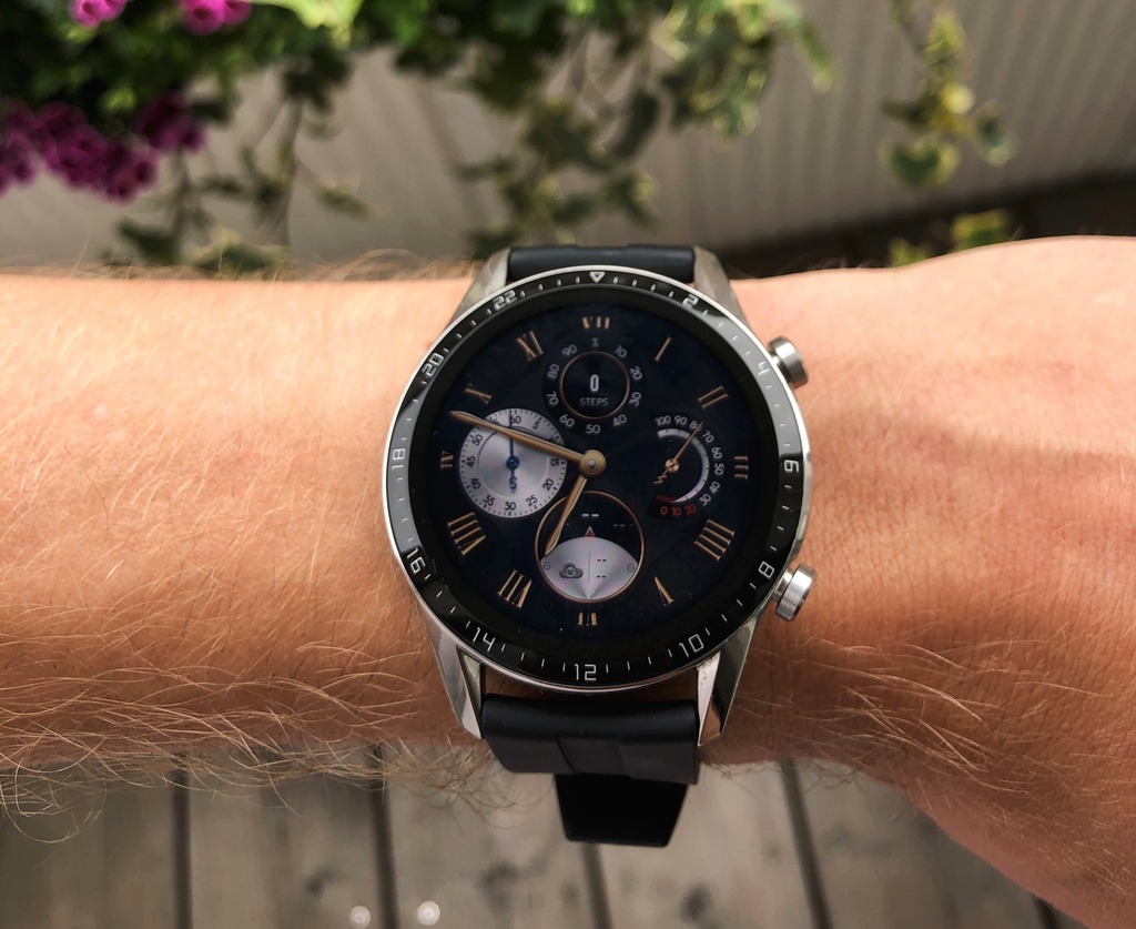 Huawei GT 2 Watch
